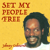 Set My People Free by Johnny Osbourne – Album (10 songs)